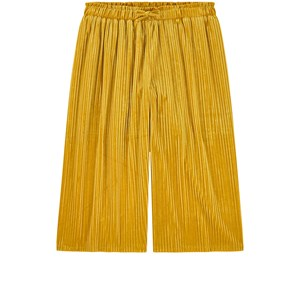Image of Mayoral Velvet Culottes Yellow 10 år (1710135)