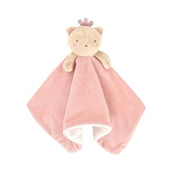 Mayoral Princess Teddy Soft Toy Pink