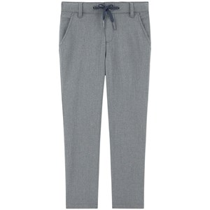 Image of IKKS Regular fit fleece jeans 8 år (1714679)