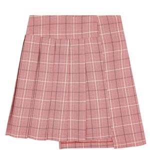 Image of Marni Check Skirt Red 14 år (1742272)