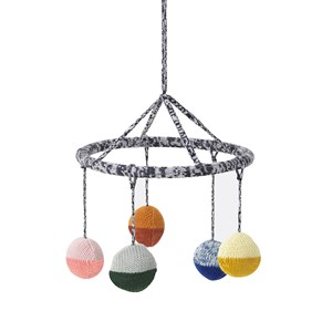 Image of ferm LIVING Ball Knitted Uro One Size (1084715)