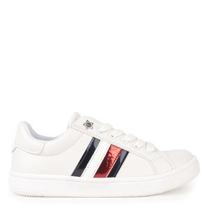 Image of Tommy Hilfiger Trainers with laces 33 EU (1691018)