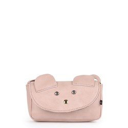 Molo Mouse Bag Dusty Pink