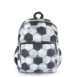 Molo Big Backpack Football Structure