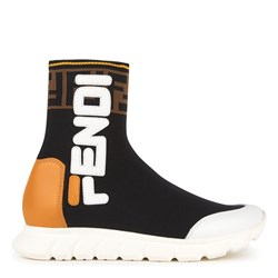 Fendi Sneakers Vit