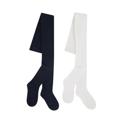 IKKS Pack of 2 pairs of tights