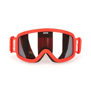 Image of IZIPIZI Ski goggles - #Sun Snow Orange 4-8 år (1675220)