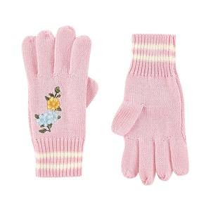Image of Monnalisa Embroidered gloves 14 years (1700004)