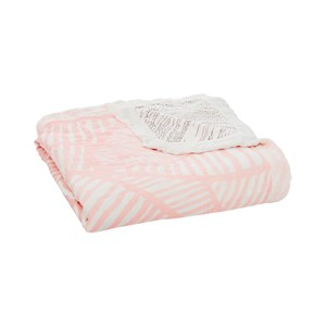 Image of Aden + Anais Dream blanket - Island Getaway - 120 x 120 cm one size (1713091)