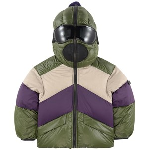 Image of AI Riders on the Storm Down ski jacket 16 år (1675982)