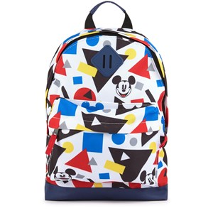 Fabric Flavours Printed rucksack Mickey Mouse one size