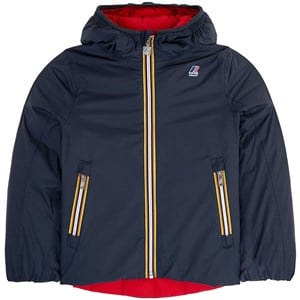 Image of K-Way Reversible down jacket - Jacques Thermo Plus Double 6 years (1702507)