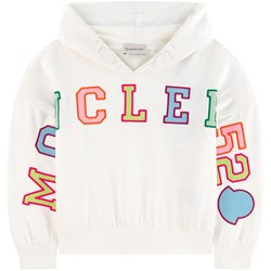 Moncler Embroidered hoodie