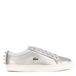 Lacoste Logo trainers - Straight Set 319