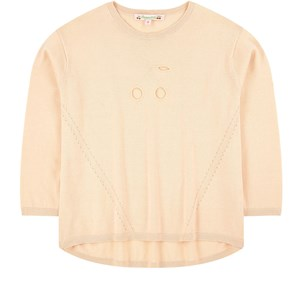 Image of Bonpoint Embroidered Sweater Pink 4 år (1714864)