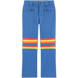 Image of Perfect Moment Fleece-lined ski pants - Aurora Flare Pants 12 år (1704908)