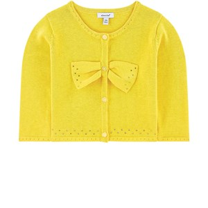 Image of Absorba Cardigan Yellow 6 mdr (1717853)