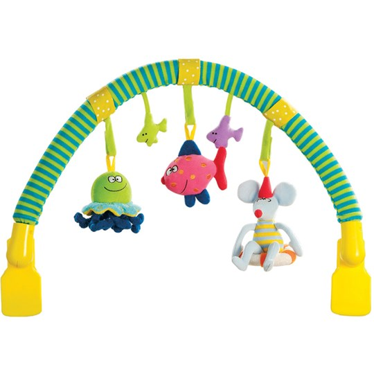Taf Toys Arch n Touch Multi