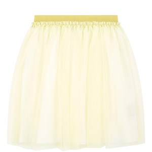 Image of Il Gufo Tulle skirt (1717086)