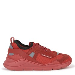 Dolce & Gabbana Bi-material trainers - Daymaster Sneakers