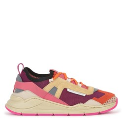 Dolce & Gabbana Daymaster Sneakers Multicolor