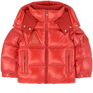 Moncler Down and feather padding coat 12 år