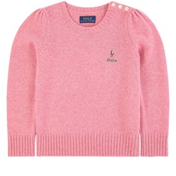 Ralph Lauren Wool and cashmere sweater
