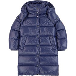 Ralph Lauren Long down and feather coat Polo Bear