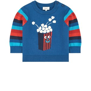 Image of Paul Smith Junior Jacquard knit sweater 12 mdr (1682115)