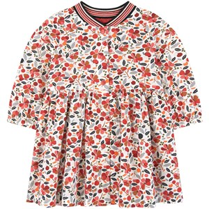 Image of Catimini Floral Dress White 6 mdr (1701415)