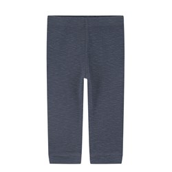 Play Up Rib Leggings Gray