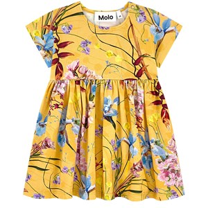 Image of Molo Printed dress 12 mdr (1718392)