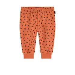 Tinycottons Printed tracksuit pants