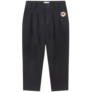 Image of Wolf & Rita Cropped denim trousers 10 år (1721447)