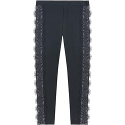 Dsquared2 Leggings with lace details