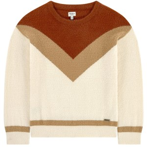 Image of Pepe Jeans Jacquard knit sweater (1719039)