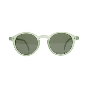 Image of IZIPIZI Sunglasses - #D Sun Junior Peppermint 4-10 Years (1689143)