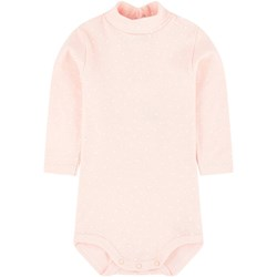 Petit Bateau Onesies with a collar