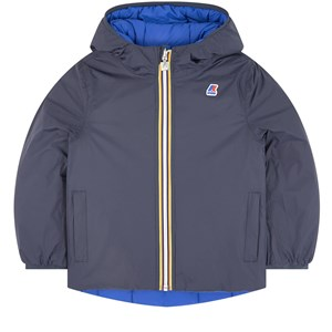 Image of K-Way Reversible down jacket - Jacques Thermo Plus Double 8 years (1718744)