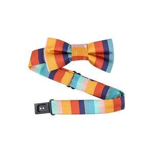 Image of Paul Smith Junior Striped bow tie 3-12 months (1700300)