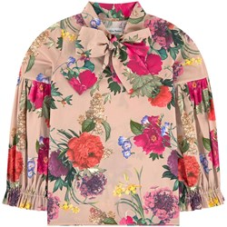 Christina Rohde Printed blouse