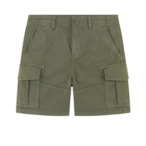 Image of Pepe Jeans Cadet Shorts Army 10 år (1745325)