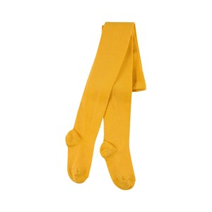 Image of Condor Yellow knit tights 6 år (1705942)