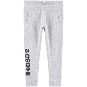 Image of DSquared2 Branded Sweatpants Gray 10 år (1697822)