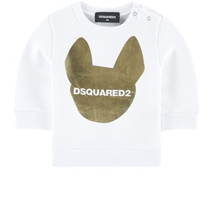 Image of DSquared2 Graphic Sweater 12 mdr (1711017)