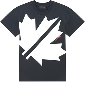 Image of DSquared2 Graphic T-shirt 6 år (1698710)
