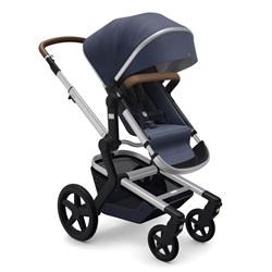 Joolz Day+ Complete Set Stroller Classic Blue