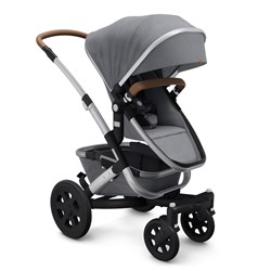 Joolz Geo² Complete Stroller Gorgeous Grey