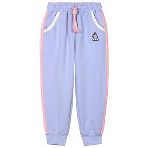 Image of Dinoski Sparkle the Unicorn Sweatpants Lyseblå 2-3 år (1768252)