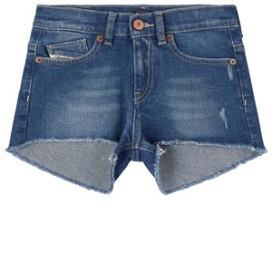 Image of Diesel Denim Short Blå 8 år (1788968)